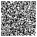 QR code with Klondike Kids contacts