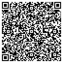 QR code with Hollis School contacts