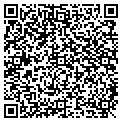 QR code with Alcan Satellite Service contacts