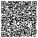 QR code with Peninsula Veterinary Service contacts
