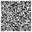 QR code with R T Wallen Studio contacts
