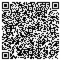 QR code with Becky's Piglets contacts