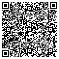 QR code with Wind & Water Charters & Scuba contacts