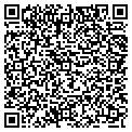 QR code with All Cratures Veterinary Clinic contacts