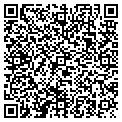QR code with G & M Enterprises contacts