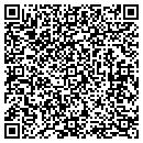 QR code with University Of LA Verne contacts