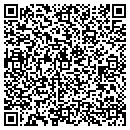 QR code with Hospice Of Central Peninsula contacts