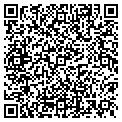 QR code with Homer Tribune contacts