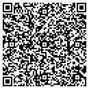 QR code with American Village Of Alaska Inc contacts