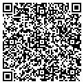 QR code with Homer Police Department contacts