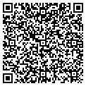 QR code with Amena Divine Psychic Service contacts