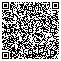 QR code with J & M Moving & Delivery Service contacts