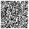 QR code with J F Drywall LTD contacts