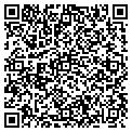 QR code with A Cousin Of Mine Awesome B & B contacts