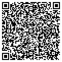 QR code with Jim's Auto Parts & Glass contacts