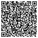 QR code with Bush Landscaping & Nursery contacts