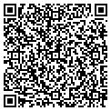 QR code with Valley Transport & Storage contacts