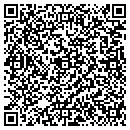 QR code with M & C Shires contacts