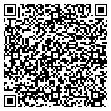 QR code with K-F Construction Service contacts