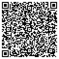 QR code with Tub Man contacts