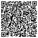 QR code with James Podvin CPA contacts