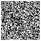 QR code with Musk-Ox Producers' Cooperative contacts