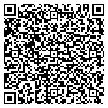 QR code with Tim Hiners Fishing Alaska contacts