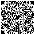 QR code with Jim L Stratton DDS contacts