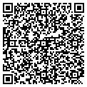 QR code with Becky's Hair Studio contacts