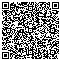 QR code with Homer City Library contacts