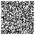 QR code with R D J's Ribs contacts