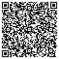 QR code with Peninsula Ear Nose & Throat contacts