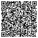 QR code with Hal P Gazaway PC contacts