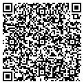 QR code with Hoonah Public Safety Department contacts