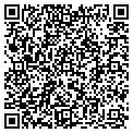 QR code with C & K Espresso contacts