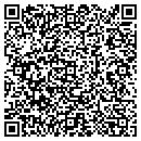 QR code with D&N Landscaping contacts