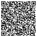 QR code with Jamicos Pizzaria Restaurant contacts