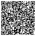 QR code with Dimond Animal Clinic contacts