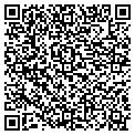 QR code with James E Carmichael Business contacts