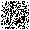 QR code with Dennis P James contacts