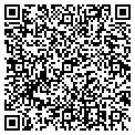 QR code with Roadhouse Inn contacts