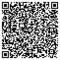 QR code with D L W Contractors Inc contacts
