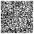 QR code with Amazing Grace Lutheran Church contacts