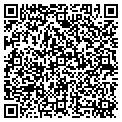 QR code with Custom Lettering & Signs contacts