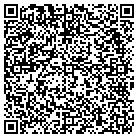 QR code with B F Goodrich Distribution Center contacts