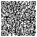 QR code with C & B Timber Of Alaska contacts