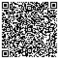 QR code with Hummingbird Hollow Gift Shop contacts