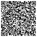QR code with The Diocese Of Pensacola -Tallahassee Education contacts
