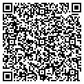 QR code with Inn-Between B & B & Cabins contacts