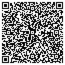 QR code with J & L Electrical Contractor Inc contacts